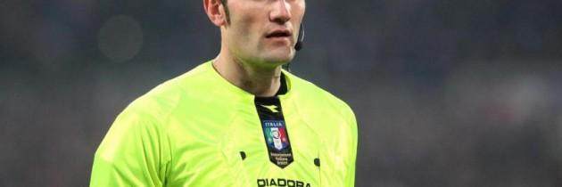 Un ospite di Serie A: Carmine Russo