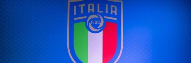 Presentato a Roma il nuovo logo della FIGC
